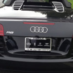 Audi R8 Spyder for Rent 3
