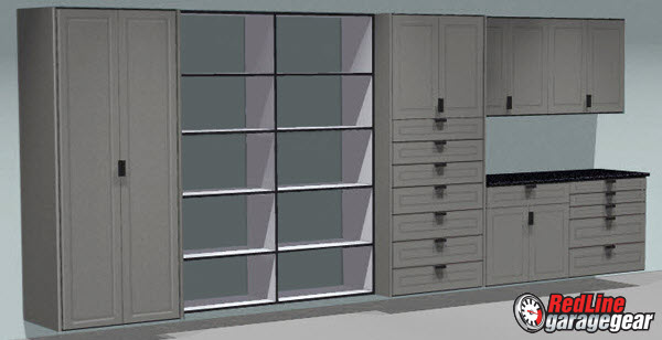 Finding Garage Cabinets Dealer In Knoxville A Significant